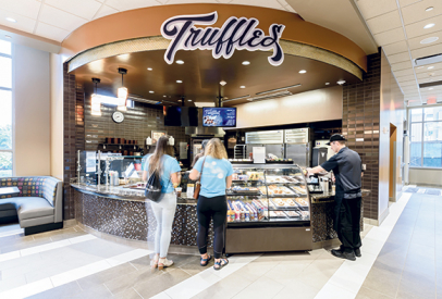 Student Dining Project at University of Missouri Featured in Foodservice Equipment & Supplies Magazine