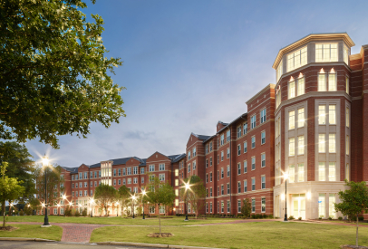KWK Architects, Residence Life Administrators Reflect on Innovative Levine Hall Design at University of North Carolina - Charlotte